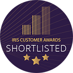 IRIS Customer Awards 2018