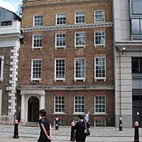 Grunberg & Co - Accountants London