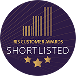 IRIS Customer Awards 18