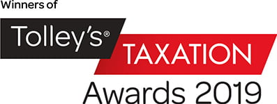 Tolley Taxation Awards 2019 Winners