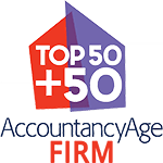 Top 50 Accountacy Age Firm